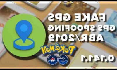 Comment fly pokemon go android 2020
